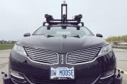 Véhicules autonomes : l'Ontario prend les devants par rapport au Québec