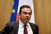 Renault-Nissan-Mitsubishi : c'est nous le No1 mondial, pas Volks, dit Carlos Ghosn