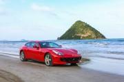 Ferrari, Maserati et Alfa Romeo au Salon de l'auto