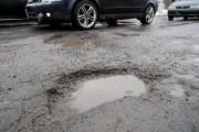 Le CAA-Québec publie son palmarès des pires routes du Québec