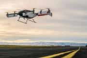 Le taxi volant sans pilote d'Airbus réussit son premier vol