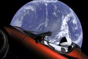 La Tesla rouge dans l'espace : la publicité la plus coûteuse de l'Histoire
