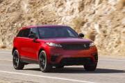 Banc d'essai - Range Rover Velar : encore un VUS, pour combler un vide