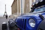 Volkswagen, Peugeot-Citroën, Renault... et Jeep (!) brillent dans un marché européen en hausse