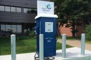 Véhicules électriques: un groupe demande 2000bornes de recharge rapide