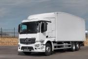 Daimler accélère les investissements dans le camion tout électrique<strong></strong>