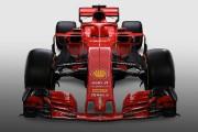 Ferrari souligne les développements aérodynamiques de sa nouvelle voiture