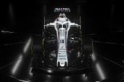 Williams : la FW-41 pour combler l'écart avec Ferrari et Mercedes