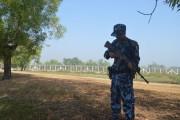 MYANMAR-BANGLADESH-REFUGEE
