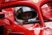 L'Allemand Vettel 1erpar temps sibérien aux essais de F1