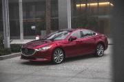 La Mazda6 repositionne ses tarifs