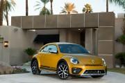 Volkswagen annonce la mort de sa Beetle