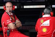 Jock Clear: de Villeneuve à Vettel