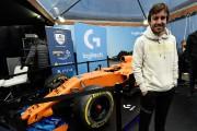 Allons-y Alonso : une année de fou pour Fernando Alonso
