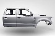 L'automobile aux États-Unis dépend lourdement de l'aluminium canadien