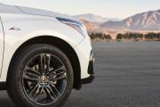 L'Acura RDX fera ses débuts au Salon de l'auto de New York
