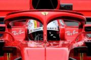 F1 - Ce qui change en 2018 : halo, France, Allemagne
