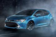 Une Corolla à hayon remplacera l'iM et Toyota la montrera à New York