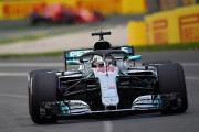 GP d'Australie: Hamilton en pôle, Stroll partira en 14<sup>e</sup>place