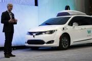 Voiture autonome: Waymo pense que sa technologie aurait évité l'accident d'Uber