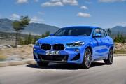 Banc d'essai - BMW X2 : une recette éprouvée etgagnante