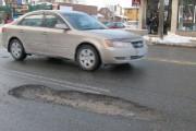 Toronto, Ville Reine des nids-de-poule (et quatre autres faits méconnus)