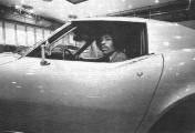 Il y a 50 ans Jimi Hendrix live à Montréal : il n'est pas venu en Corvette