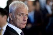 Surprise : le grand patron de Volkswagen sur son départ ?