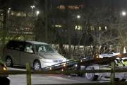 Un ado américain meurt coincé dans une minifourgonnette Honda
