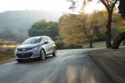 Chevrolet Bolt : celle qui se vend mieux que les Tesla