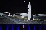 Elon Musk pourra construire ses fusées SpaceX près de Los Angeles
