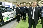 Laval offre une subvention de 2000 $ à l'achat d'une voiture électrique