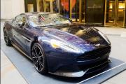 L'Aston Martin de Daniel Craig vendue 468 500 $