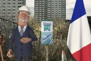 Chapleau et Godin, avril 2018