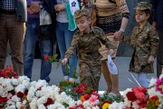 ARMENIA-POLITICS