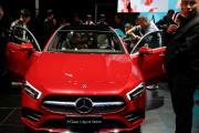 Salon de l'auto de Pékin : la Chine prend le pouvoir<strong></strong>