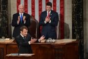 US-FRANCE-DIPLOMACY-MACRON-CONGRESS