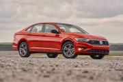 Volkswagen Jetta 2019: juste une bonne auto