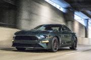 Ford fait une croix sur les voitures, sauf la Mustang