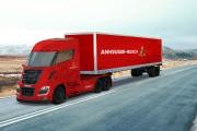 Anheuser-Busch commande 800 camions à hydrogène à Nikola Trucks, le rival de Tesla