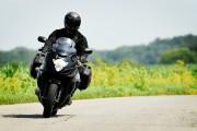 Moto - Cinq randonnées pour la nouvelle saison