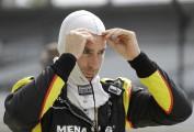 500 milles d'Indianapolis : Pagenaud domine les essais libres de mardi