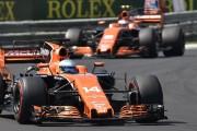 Le Canadien MichaelLatifi devient actionnaire de l'écurie McLaren
