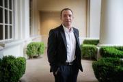 Auto vedettes - Mitch Garber : réaliser son rêve