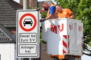 Nuages sur le diesel : premières interdictions de circulation le 31 mai en Allemagne<strong></strong>