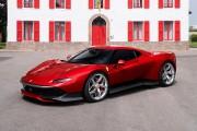 Une Ferrari unique commandée par un passionné de course<strong></strong>