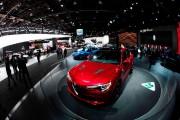 Salons de l'auto : se renouveler oudisparaître