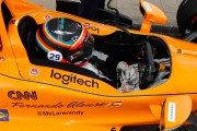 McLaren pourrait concourir en IndyCar à temps plein