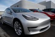 Consumer Reports compare la Model3 à une Porsche mais ne la recommande pas