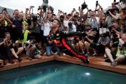Ricciardo à Monaco, Power à Indy : toute une journée pour l'Australie